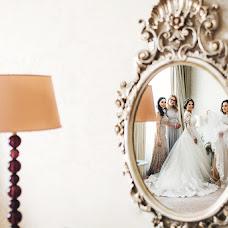 Hochzeitsfotograf Slava Semenov (ctapocta). Foto vom 26.04.2017