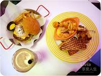 Fantasy Diner