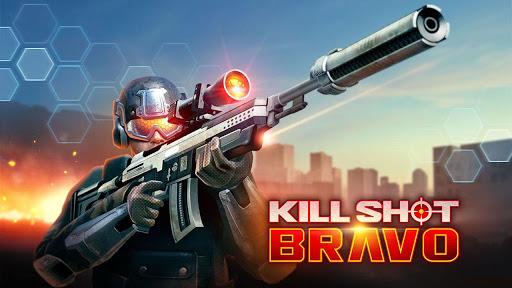 Kill Shot Bravo: Sniper FPS for PC