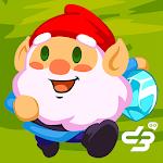 Adventure Gnome - Crazy Puzzle Miner Icon