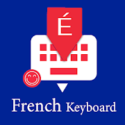 French English Keyboard : Infra apps