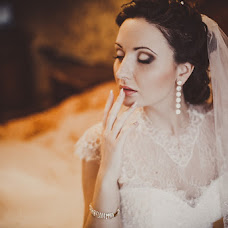 Wedding photographer Natalya Postnikova (PoSNatali). Photo of 16.03.2013