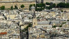 Visiter Saint-Germain-des-Prés