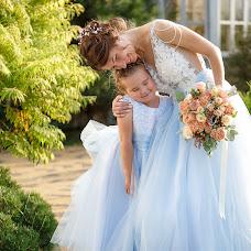 Wedding photographer Vladimir Yudin (Grup194). Photo of 11.12.2017