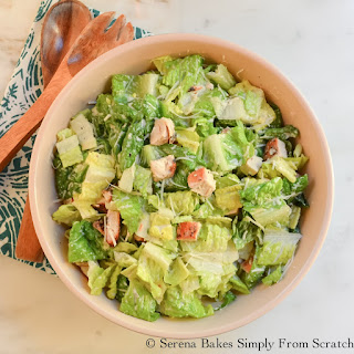 Caesar Salad Dressing Without Mayonnaise Recipes.