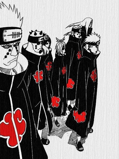 Descargar Akatsuki Wallpapers Hd Google Play Apps