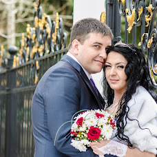 Wedding photographer Dmitriy Sukhoy (Kotlyarov). Photo of 28.04.2015