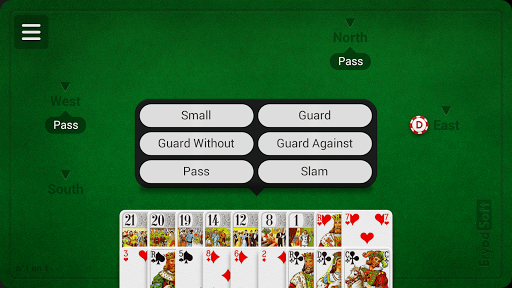 French Tarot - Free  screenshots 4