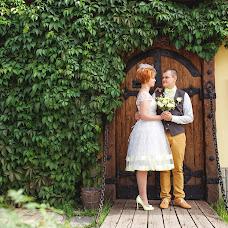Wedding photographer Polina Dyachenko (Polina1108). Photo of 16.09.2015
