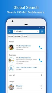 Shark ID – Smart Calling app, Phonebook, Caller ID App Download For Android and iPhone 7