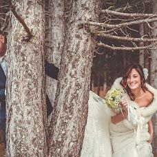 Vestuvių fotografas Pietro Dambrosio (Fduepuntozero). Nuotrauka 10.07.2018