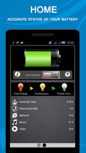 Battery Saver Pro AirBattery