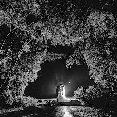 Fotógrafo de casamento Alysson Oliveira (alyssonoliveira). Foto de 19.02.2018