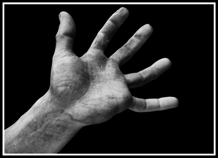 Give me five! di Marzia Borgognoni