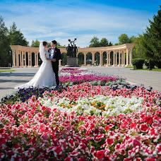 Wedding photographer Vadim Mudarisov (Vadumus). Photo of 24.09.2013