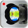 dslr hd camera professional 4k APK icon