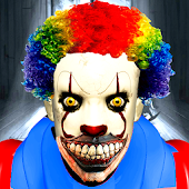 Scary Clown: The Horror Game icon