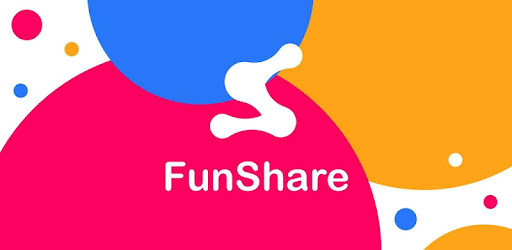 FunShare - Share your fun. Chat with friends for PC