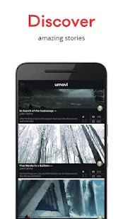 Urnovl- screenshot thumbnail