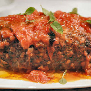 Spicy Meatloaf Sauce Recipes