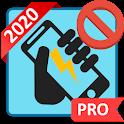 Charging Security Alarm, Anti-Theft - PRO - Free icon