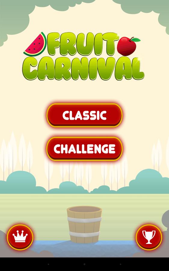 Fruit Carnival - screenshot