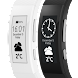 Clocki for SmartBand Talk Android