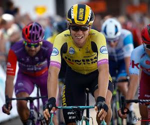 Jumbo-Visma geeft ook in vierde rit helemaal niets weg in ZLM Tour, vier Belgen in de top tien
