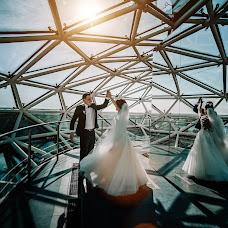 Wedding photographer Inara Bakej (inarabakej). Photo of 02.07.2018