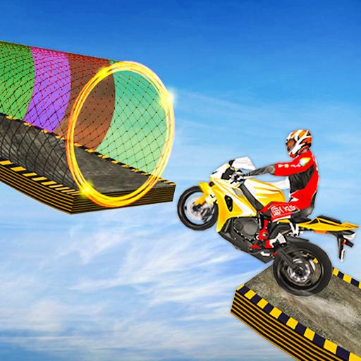 Impossible Bike Driving: Free Bike Games (game)