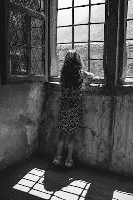 La finestra del castello di Eli2019