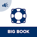 AA Big Book Audio icon
