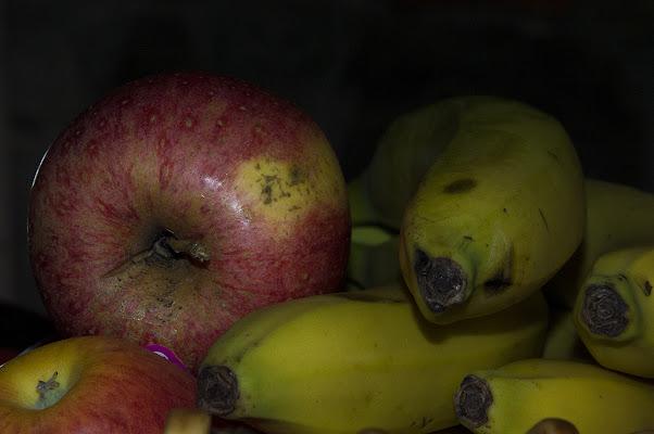 siamo alla frutta... di lascardi