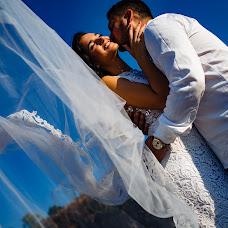Wedding photographer Claudiu Stefan (claudiustefan). Photo of 16.11.2018