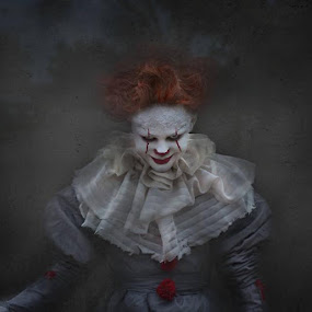 by Tiona Anglin Appel - Public Holidays Halloween ( scary, holiday, dark, halloween )