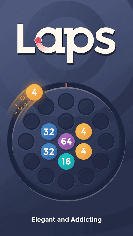 Laps - Fuse- screenshot