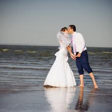 Wedding photographer Vladimir Yakovenko (Schnaps). Photo of 25.10.2014