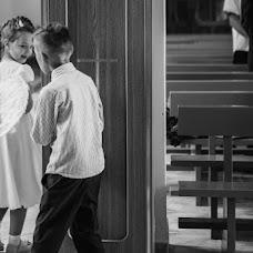 Wedding photographer Tatyana Kuralovich (Devilin). Photo of 11.08.2018