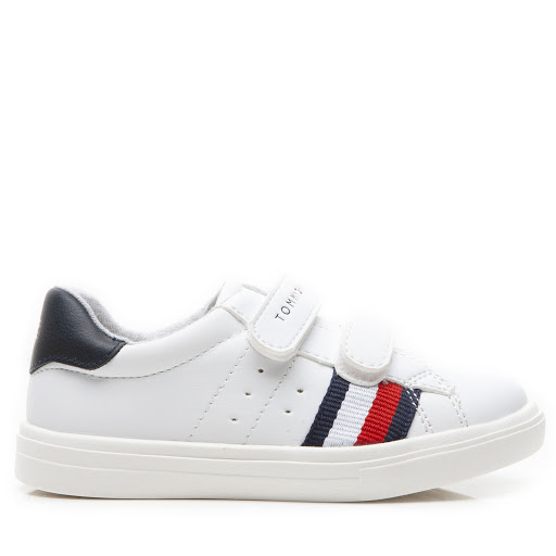 Primary image of Tommy Hilfiger Two Strap Trainer