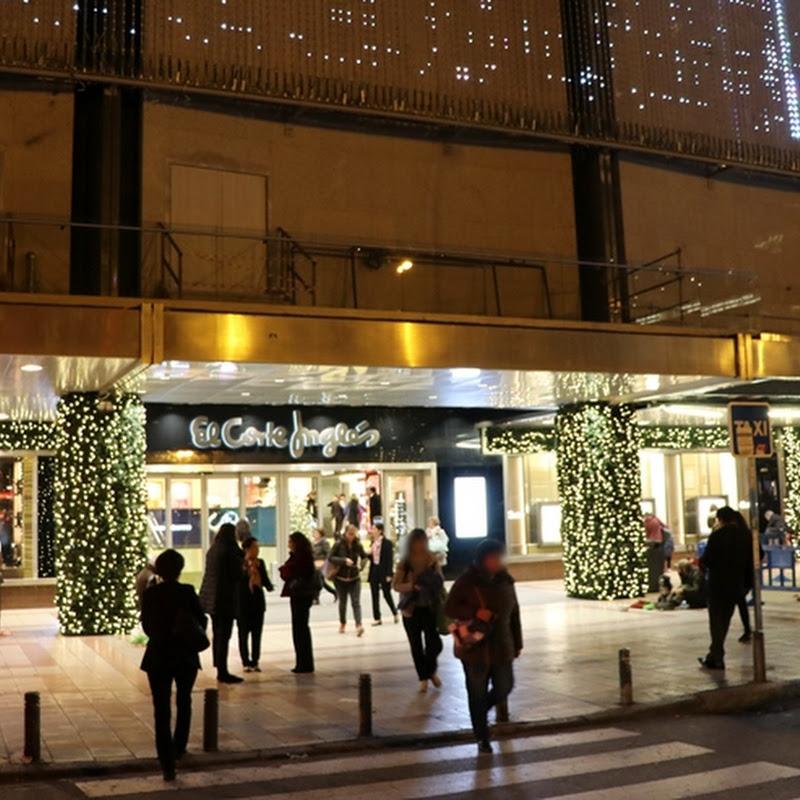 スペインに行ったら必ず立ち寄りたい!「エル・コルテ・イングレス」は国内91店舗を展開するスペイン最大のデパート