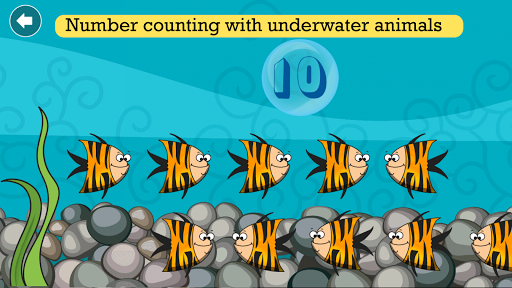 Kindergarten Kids Learning: Fun Educational Games 6.3.2.0 8