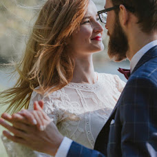 Wedding photographer Katarzyna Pawlica (StudioSorelle). Photo of 06.02.2018