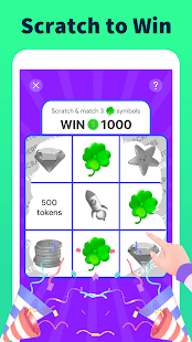 App Good Luck - Win Rewards Every Day APK for Windows Phone