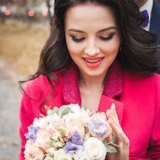 Wedding photographer Roman Penderev (Penderev). Photo of 13.12.2017