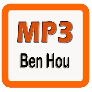Lagu Ben Hou Mandarin - náhled