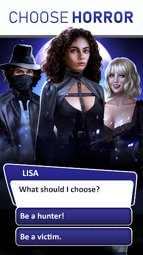 Love Choice - Decision Stories 0.2.5 screenshots 2