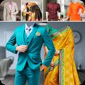Photo Suit - Suit Photo Editor icon