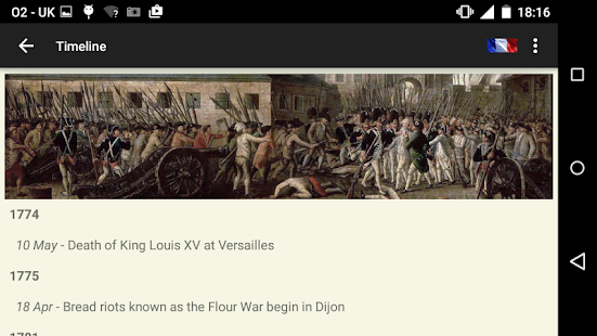 French Revolution - Day by Day- screenshot thumbnail