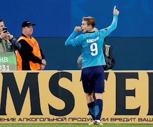 Officiel : Aleksandr Kokorin débarque en Serie A !