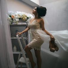 Свадебный фотограф Саид Дакаев (Sa1d). Фотография от 05.12.2018